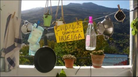 cuidados domestico huelga (niza fb)